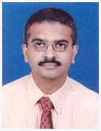 Gireesh Kumar K
